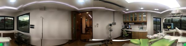 Kitcha Dental Clinic - Treatment room