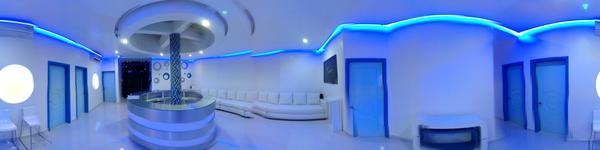 Platinum Dental-waiting area