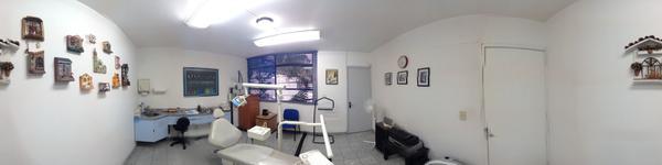 Dr. Ruben Aguilera - Treatment room