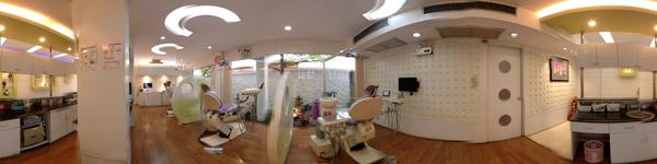 Dental 4 U - Chiang Mai dentist - treatment room #3