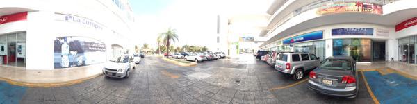 Dental Evolution - Cancun, Mexico - exterior view