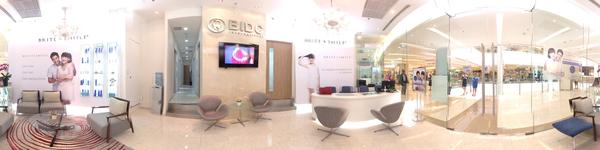 Dental Signature by BIDC - Bangkok, Thailand - patient waiting area
