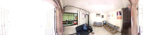 Dr. Ameen Dental Surgery - Seberang Jaya, Penang, Malaysia - Waiting area
