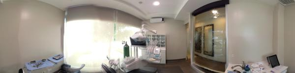 Mario Garita - Surgery room