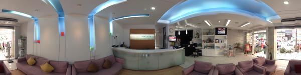 Bangkok Smile Dental Clinic & Spa-Sukhumvit Branch - Bangkok dentists - reception area