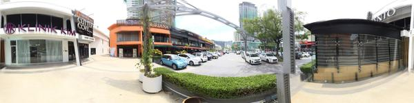 Klinik Kim - Tanjung Tokong, Penang, Malaysia - Exterior view