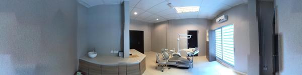 Klinik Pergigian Rohani (Teluk Bahang) - Teluk Bahang, Penang, Malaysia - Treatment room