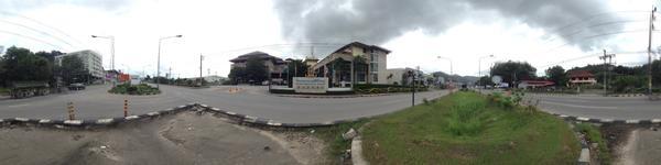 Phuket International Dental Center - Phuket, Thailand - street view