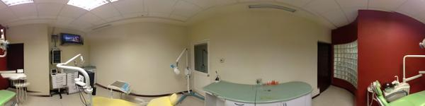 Grupo Odontologico Integral - Puerto Vallarta - treatment rooms #1 and #2