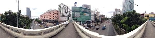 Bangkok International Dental Center - Bangkok, Thailand - street view