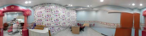 Samitivej Srinakarin Hospital, Bangkok - Thailand, Treatment Room