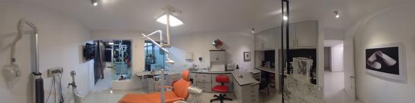 Jose Silva Rebora - Treatment room 2