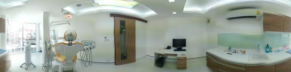 Phuket dental signature, Phuket - Thailand, Treatment Room #1
