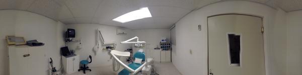 Silvia Morales - Treatment room 3