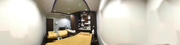 Amandrey Clinic - Penang - Facial room