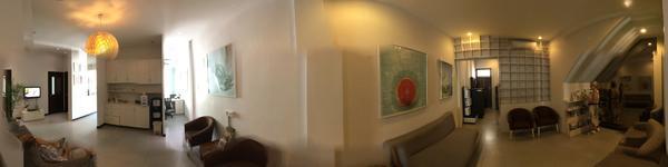 Rejuvie Aesthetic & Anti-Aging - Bali, Indonesia - Waiting area