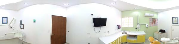 Cabo San Lucas Dental - treatment room #1