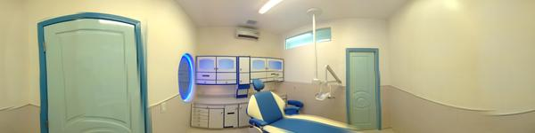 Platinum Dental-treatment room #1