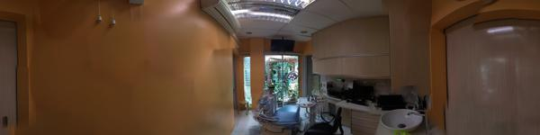 Klinik Pergigian Rohani (Gelugor) - Gelugor, Penang, Malaysia - Treatment room