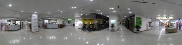 Samitivej Srinakarin Hospital, Bangkok - Thailand, Reception