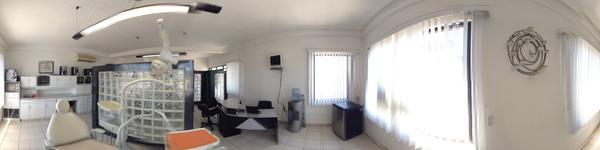 Dental Station-treatment room #2