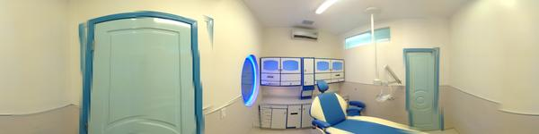 Platinum Dental-treatment room #2