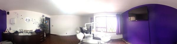 Leend Dental Spa - Treatment room 1