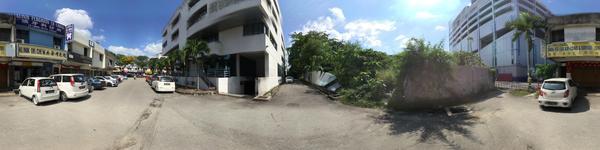 LH Chong Dental Surgery - Bukit Mertajam, Penang - Exterior view