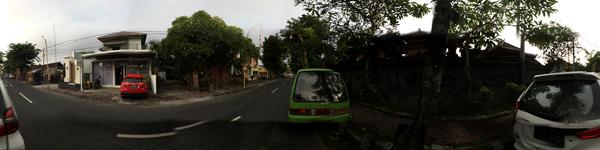 Kamandhani Dental Care - Denpasar, Bali - Exterior view