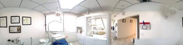 Dental Spana treatment room #2