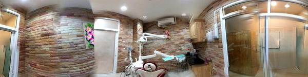 Thirata Dental Clinic - Pattaya, Thailand - Treatment Room #1