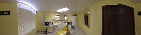 Silvia Morales - Treatment room 1