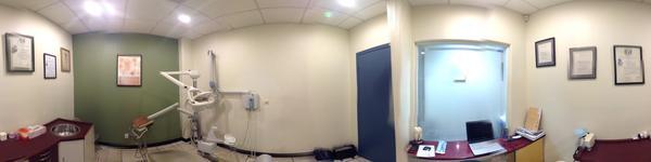 Dr. Glieb Martinez - Treatment room 2