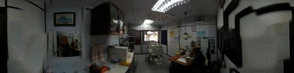 Island Dental Surgery - Balik Pulau, Penang - 1st Treatment room