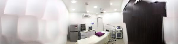 Klinik Kim - Tanjung Tokong, Penang, Malaysia - Treatment room