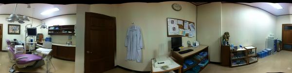 Oral Surgery Room