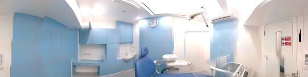 Sea Smile Dental Clinic - Phuket, Thailand - treatment room #3