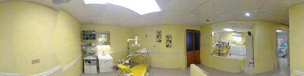 Silvia Morales - Treatment room 2