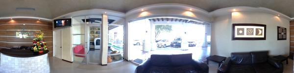 Grupo Odontologico Integral - Puerto Vallarta - patient waiting area