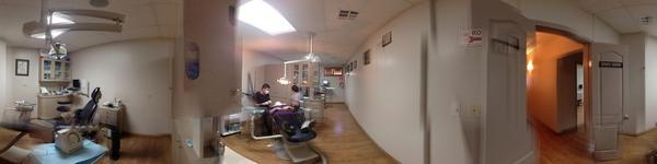 Clinica Integral Rubio treatment room #3