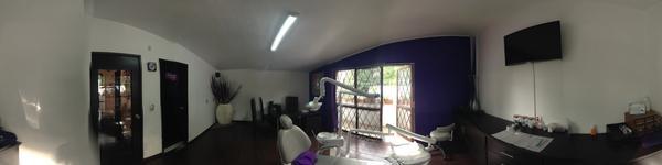 Leend Dental Spa - Treatment room 2