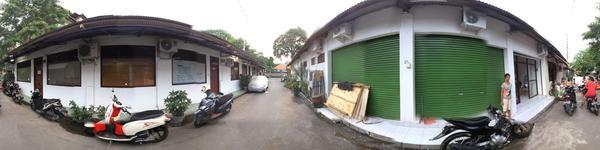 Drg. Syamsiar Adam, Kuta Dental Clinic - Kuta, Bali - Exterior view