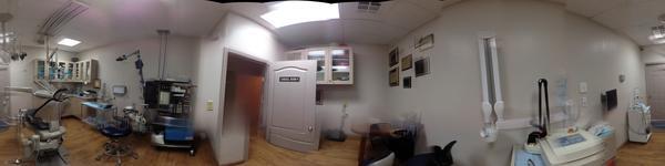 Clinica Integral Rubio treatment room #2