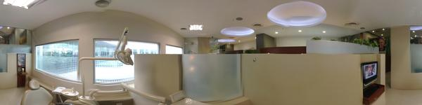 Cancun Cosmetic Dentistry - Cancun, Mexico - treatment room #2