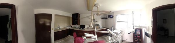 abdentalsoluciones - Treatment room 3