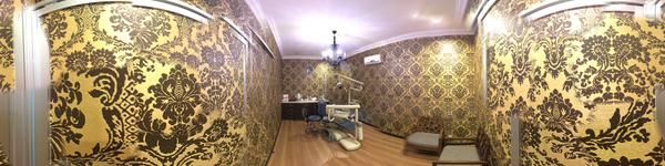 Beautiful Smile Dental Surgery - Tanjung Tokong, Penang, Malaysia - Treatment room