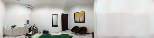 Rejuvie Aesthetic & Anti-Aging - Bali, Indonesia - Treatment room