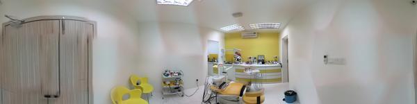 Loh Dental Penang - Jelutong, Penang, Malaysia - Treatment room