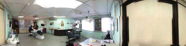 Island Dental Surgery - Bayan Baru, Penang - Treatment room