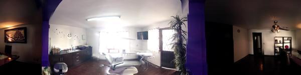 Leend Dental Spa - Treatment room 3
